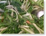 ムル小松菜